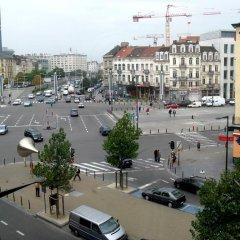 Отель LAuberge Autrichienne Бельгия, Брюссель - отзывы, цены и фото номеров - забронировать отель LAuberge Autrichienne онлайн парковка