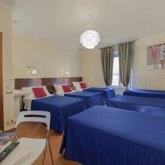 Отель Carlito Budget Rooms Кровать в общем номере с двухъярусной кроватью фото 3