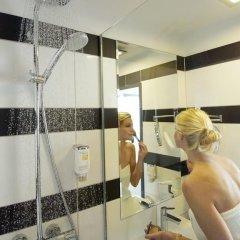 Hb1 Design And Budget Hotel Wien Schoenbrunn Вена ванная