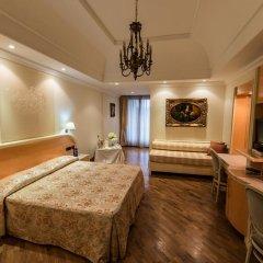 Отель Domus Caesari 4* Стандартный номер с различными типами кроватей фото 8