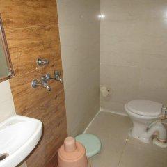 Hotel All Near ванная