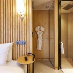 Hotel ENTRA Gangnam 4* Улучшенный номер с различными типами кроватей