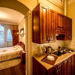Гостиница Lviv hollidays Gorodotska в номере фото 2