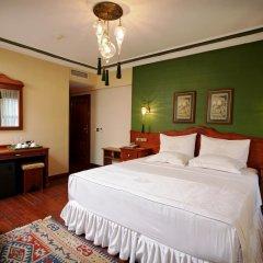 Мини-отель Garden House Istanbul Стандартный номер фото 8