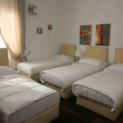 Отель La casa di Mango e Pistacchio Стандартный номер с различными типами кроватей фото 2