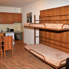 Апартаменты TES Royal Plaza Apartments Боровец в номере