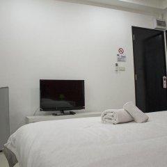Apollo Apart Hotel 2* Студия с двуспальной кроватью фото 13