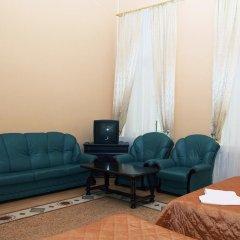 Angliyskaya Embankment Park Hotel 2* Стандартный номер с различными типами кроватей