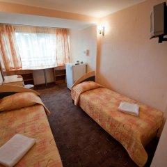 Курортный отель Ripario Econom 3* Стандартный номер с различными типами кроватей фото 9