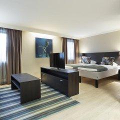 Отель Scandic Stavanger Park 4* Стандартный номер фото 3