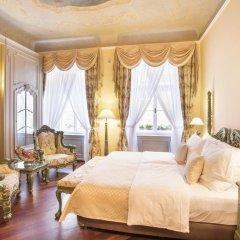 Iron Gate Hotel and Suites 5* Полулюкс с различными типами кроватей фото 5