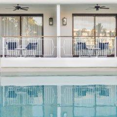 Отель Ocean Riviera Paradise All Inclusive 5* Люкс с различными типами кроватей фото 6