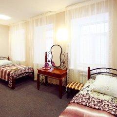 Гостиница Планета Плюс 3* Стандартный номер с 2 отдельными кроватями фото 4