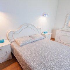 Like Hostel Стандартный номер с разными типами кроватей фото 2
