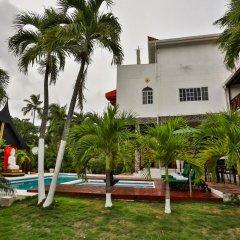 Отель Buddha Villa Колумбия, Сан-Андрес - отзывы, цены и фото номеров - забронировать отель Buddha Villa онлайн