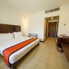Отель Citrus Hikkaduwa 4* Номер категории Эконом с различными типами кроватей фото 3