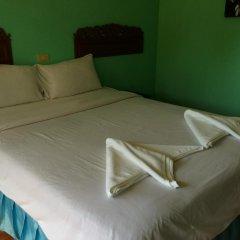 Отель Grand Thai House Resort 3* Стандартный номер с различными типами кроватей фото 6