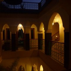 Отель Riad Bianca Марракеш фото 6