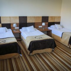 Отель Boutique Hotels Wroclaw 3* Номер Делюкс фото 3
