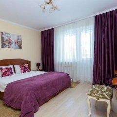 Апартаменты Бетховен комната для гостей фото 2
