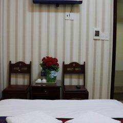 Отель Anna Suong Стандартный номер фото 11