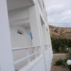 Отель Antouan Matina Пляж Стегна комната для гостей