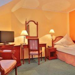 Hotel Villa Regent удобства в номере фото 2