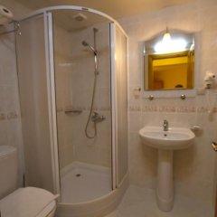 Kulube Hotel 3* Люкс повышенной комфортности с различными типами кроватей фото 5