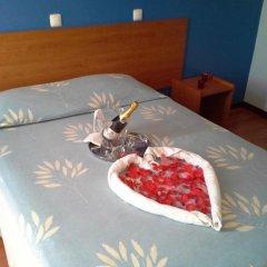 Imperio Hotel 2* Стандартный номер фото 3