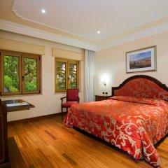 Villa Diodoro Hotel 4* Стандартный номер с различными типами кроватей фото 2