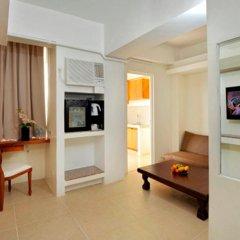 Wellcome Hotel 3* Люкс повышенной комфортности с различными типами кроватей фото 6