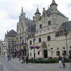 Отель VixX Бельгия, Мехелен - отзывы, цены и фото номеров - забронировать отель VixX онлайн фото 2