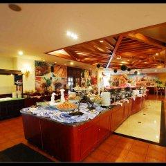 Отель Ming Wah International Convention Centre Шэньчжэнь питание фото 3