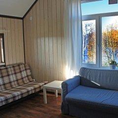 Гостиница Baza otdykha Tikhiy Bereg 2* Апартаменты разные типы кроватей фото 6