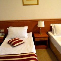 Гранд Отель Валентина 5* Стандартный номер с различными типами кроватей фото 13