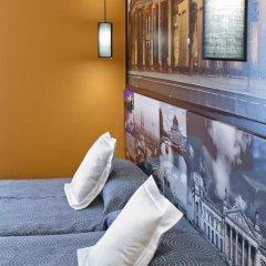 Отель JC Rooms Santo Domingo 3* Представительский номер с различными типами кроватей фото 14