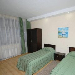 Аибга Отель 3* Стандартный номер с разными типами кроватей фото 30