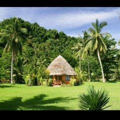 Отель Matangi Private Island Resort фото 8