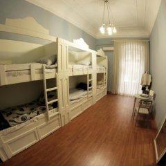 Mayak hostel комната для гостей