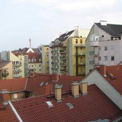 Отель Budapest City-Home Венгрия, Будапешт - отзывы, цены и фото номеров - забронировать отель Budapest City-Home онлайн балкон