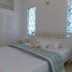 Отель 2bhk In The Heart Of Candolim:cm060 Апартаменты с различными типами кроватей фото 14