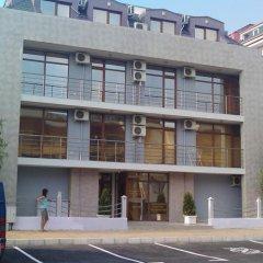 Отель in Sky Complex Болгария, Свети Влас - отзывы, цены и фото номеров - забронировать отель in Sky Complex онлайн парковка