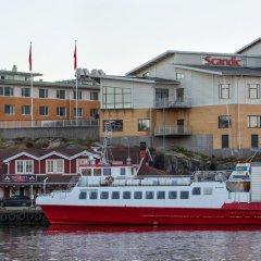 Отель Scandic Laholmen фото 4
