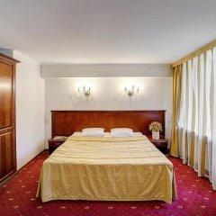 Гостиница Тверь в Твери 2 отзыва об отеле, цены и фото номеров - забронировать гостиницу Тверь онлайн комната для гостей фото 5