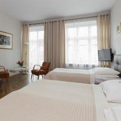 Отель Floryan Old Town Краков комната для гостей фото 4