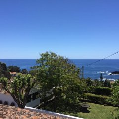 Отель Galera Cottage пляж фото 2