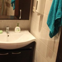 Hostel na Karetnom ванная фото 2