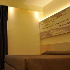 Grand Hotel Olimpo 4* Стандартный номер фото 13