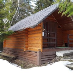 Гостиница Oryavchik Country House сауна