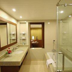 Отель The Heritage Pattaya Beach Resort 4* Номер Делюкс с различными типами кроватей фото 33